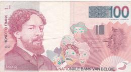 Nationale Bank Van Belgie - [ 2] 1831-... : Royaume De Belgique
