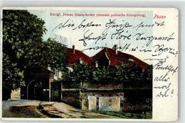 52407860 - Posen Poznan - Polen