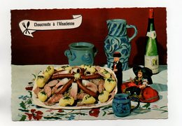 Choucroute à L'alsacienne - Recipes (cooking)