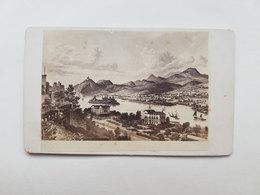 Ancienne Photo De Bonn - Frey & Cie (Frankfurt) - 1866 - Antiche (ante 1900)