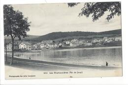 20755 - Les Charbonnières Vallée De Joux - VD Vaud