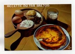 Le Far Breton - Recipes (cooking)