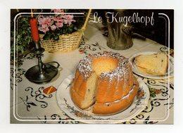 Le Kugelhopf - Recipes (cooking)
