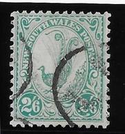 New South Wales - Nouvelles Galles Du Sud Service N°109 - Oblitéré - TB - Mint Stamps