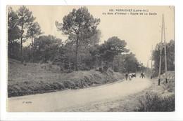 20762 - Pornichet Au Bois D'Amour Route De La Baule - Pornichet