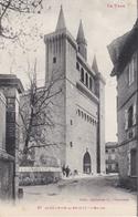CPA Dept 81 SAINT SULPICE LA POINTE L'eglise - Saint Sulpice