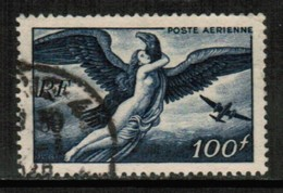 FRANCE  Scott # C 20 VF USED (Stamp Scan # 430) - Airmail