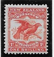 Nouvelle Zélande N°132 - Neuf * Avec Charnière - TB - Unused Stamps