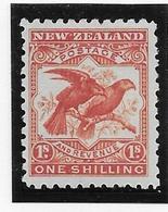 Nouvelle Zélande N°91 - Neuf * Avec Charnière - TB - Ungebraucht