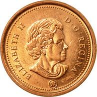 Monnaie, Canada, Elizabeth II, Cent, 2007, Royal Canadian Mint, Winnipeg, TTB - Canada