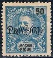 Moçambique, 1902, # 92, MNG - Mosambik