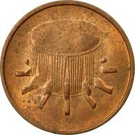 Monnaie, Malaysie, Sen, 2006, TTB, Bronze Clad Steel, KM:49 - Malaysia