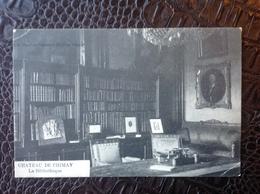 JFC. 266. Chateau De Chimay. La Bibliothèque . - Chimay