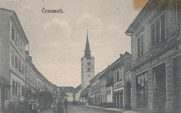 Crnomelj 1921 - Slovenië