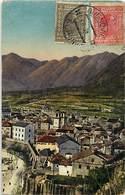 Pays Div -ref N343- Montenegro - Kotor  - Carte Bon Etat  - - Montenegro
