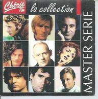 "CD  CHERIE FM La Collection  "" JOHNNY HALLYDAY / NINO FERRER / CLAUDE FRANCOIS / MICHEL DELPECH ...  "" ( Hors Commerce ) - Music & Instruments"