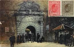 Pays Div -ref N339- Montenegro - Kotor -/ Etat : Petit Pli Coin Bas Droit De La Carte Non Visible Sur Le Cliché - - Montenegro