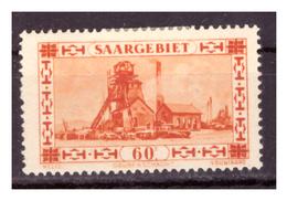SAAR/SARRE - 1930/1932 - VEDUTE. TIPI DEL 1927-  MH* - 1920-35 Società Delle Nazioni