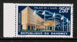 DAHOMEY  Scott # C 18 VF USED (Stamp Scan # 430) - Benin - Dahomey (1960-...)