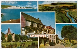 ALFRISTON, SUSSEX MULTIVIEW. SEVEN SISTERS, STAR INN, CUCKMERE VALLEY - Other