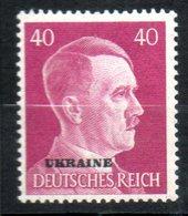 RUSSIE Hitler 1941-43 N°53 - 1941-43 Occupation: Germany