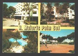 El Arenal - Hotel Maioris Palm Sol - Multiview - Mallorca