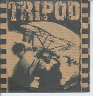 "CD  TRIPOD -  "" 2 138 NET. "" + 5 TITRES - Music & Instruments"
