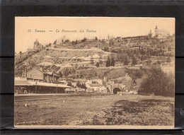 Esneux    --  La Promenade Des Roches ( Gare ) - Esneux