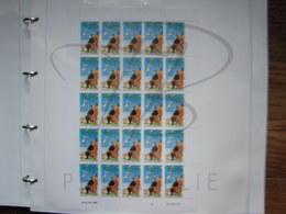 VEND BEAUX TIMBRES DE POSTE AERIENNE DE NOUVELLE-CALEDONIE N° 334 EN FEUILLE , XX !!! - Unused Stamps