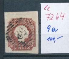 Portugal Nr.  9 A   O      (ee7264  ) Siehe Scan - Gebruikt