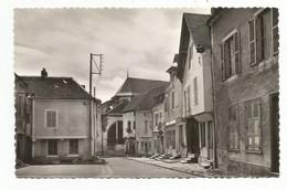 Place Saint-Nicolas - Ervy-le-Chatel
