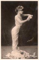 [DC7932] CPA - CARTOLINA FOTOGRAFICA - DONNINE - EDITEURS D'ART PARIS - SERIE 2064 - Non Viaggiata - Old Postcard - Femmes