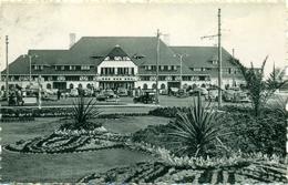 Knokke - La Réserve - Knokke