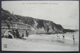 CPA 29 TREZ HIR Près BREST - FT 5847 - Réf. I 78 - Le Conquet