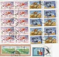 MOLDOVA Used Stamps - Moldova