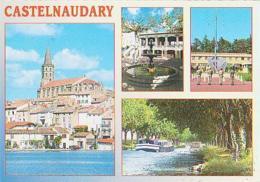 Aude        H226        Castelnaudary ( 6 Vues ) - Castelnaudary