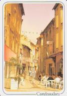 Aude        H227        Castelnaudary.Rue Rétonne - Castelnaudary