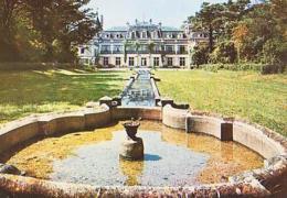 Aude        H231        Castelnaudary.Le Château Des Cheminières - Castelnaudary