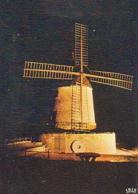 Aude        H233        Castelnaudary.Moulin à Vent - Castelnaudary