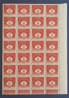 AOF, Afrique Occidentale Française, Chiffre Taxe, MNH - Briefmarken