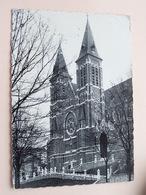 Eglise Des Minières / Eglise Sainte-Julienne ( Thill N° 10) Anno 1960 ( Voir Photo ) ! - Verviers
