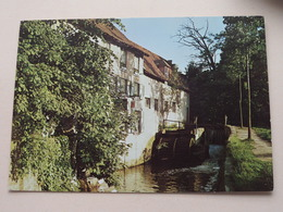 LINDEKEMOLEN ( Le Berrurier ) Anno 19?? ( Voir Photo ) ! - St-Lambrechts-Woluwe - Woluwe-St-Lambert