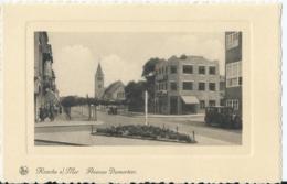 Knokke A/Zee - Knocke S/Mer - Avenue Dumortier - Dumortier Laan - Ern. Thill No 7 - Knokke