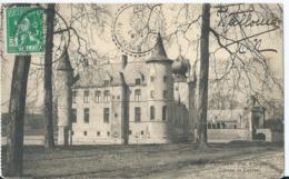Hemiksem - Hemixem - Château De Cleydael - Ed. Nels No 77 - 1914 - Hemiksem