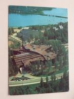 ESPOO SUOMI FINLAND Sixth Int. Congress Of PHARMACOLOGY ( Harala) Helsinki 25.7.1975 ( Voir Photo ) ! - Finlande