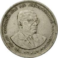 Monnaie, Mauritius, Rupee, 1994, TTB, Copper-nickel, KM:55 - Maurice