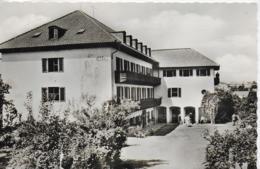 AK 0076  Bad Liebenstein - Kurheim Else / Ostalgie , DDR Um 1961 - Bad Liebenstein