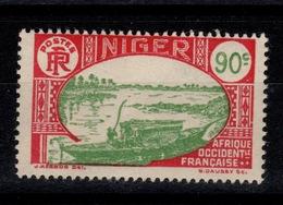 Niger - YV 79 N** Cote 2+ Euros - Neufs