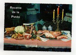 La Potée - Recipes (cooking)