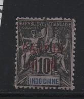 CANTON N° 6 * - Cote 8.50 € - Canton (1901-1922)